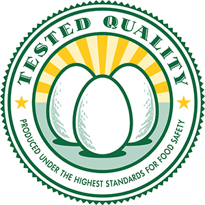 Pennsylvania Egg Quality Assurance Program Logo