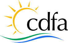 California Department of Food and Agriculture Logo
